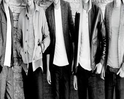 Adesivo Para Tubete - One Direction