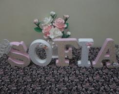 NOME  SOFIA 15 CM
