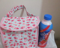 lancheira t�rmica-lunch bag