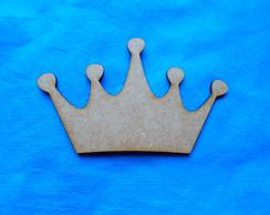 recorte coroa 12 cm