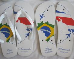 CASAMENTO BRASIL X COSTA RICA