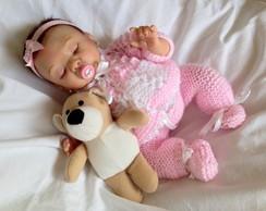 Mini beb� Ana Carolina 2014. ADOTADA!!