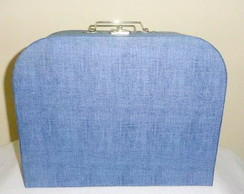 Kit maleta+lembrancinhas de maternidade