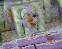 Marshmallow personalizado