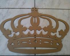 Coroa Mdf 2 - m�dia