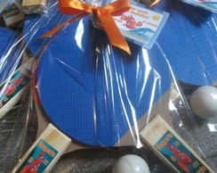 Raquete Personalizada Nemo