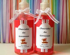 Kit Higiene Infantil - Nasc. Giovanna