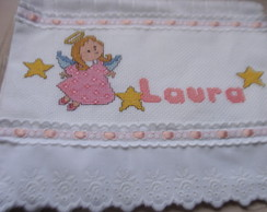 Mine  Toalha  Infantil- Personalizada