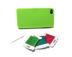 Case para iPhone Verde