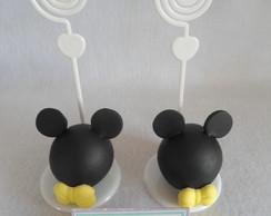 Porta Recados Mickey
