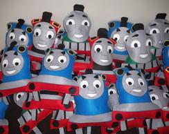 Almofada Thomas e seus amigos com 20 p�s