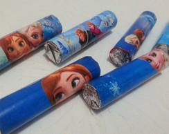 Batom Personalizado - Frozen