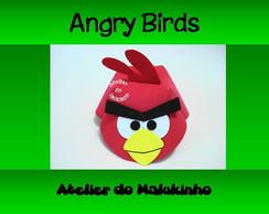 Chap�uzinho Angry Birds