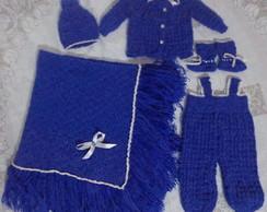 Tric� beb� (Conjunto azul)
