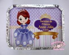 Marmitinha princesa Jolie