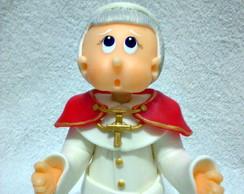 S�o Jo�o Paulo II - 16 cm altura