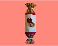 Puxa Saco de Frutas e Legumes