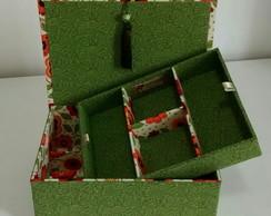 Caixa de Bijoux M!