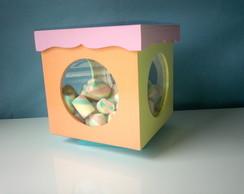 Baleiro Girat�rio Candy Colors