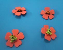 flor para pets