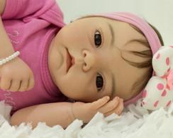 Beb� Reborn Heloise - POR ENCOMENDA!