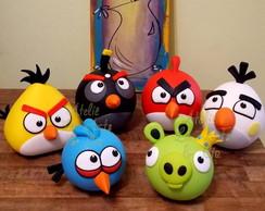 Angry birds - loca��o