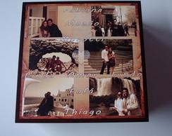 caixa personalizada SOFIA