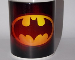 Caneca Super Her�is - Batman
