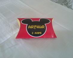 Caixa Pillow/ almofada/travesseiro