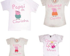 kit Anivers�rio Peppa Pig