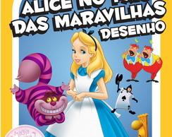 Alice - Desenho - Artes Digitais