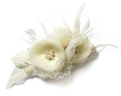 Arranjo Para Noiva com voilette