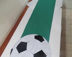 Trilho de mesa Futebol