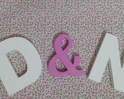 2 Letras + & *Promo��o*