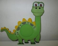 Lembrancinhas Porta Retrato Dinossauro
