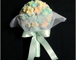 Bouquet de marshmallow