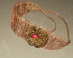 Headband- faixa de cabe�a