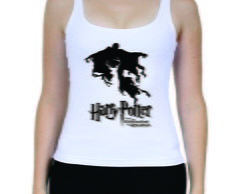 Camiseta Harry Potter P. de azkaban