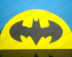 Porta Guardanapos EVA Batman
