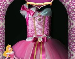 Cole��o Princesas:Aurora-Bela Adormecida