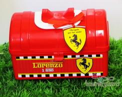 Maletinha Personalizada - Ferrari ou F1