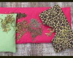 Set Almofadinhas com sementes