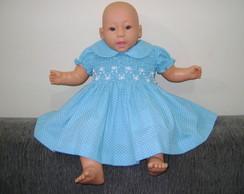 Vestido Duda-flor baby 002