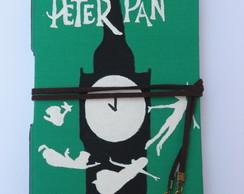 Caderno Peter Pan