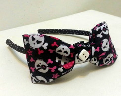 Tiara Monster High (Patchwork)
