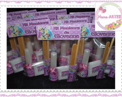 KITS MANICURE PERSONALIZADOS
