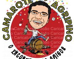 L-Desenho ou caricaturas para Logomarcas