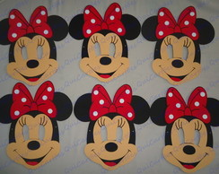 M�scara EVA do Mickey