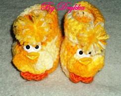 sapatinho de pato