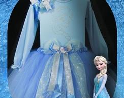 Elsa 2: Inspirado em Frozen